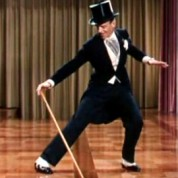 Astaire Brings Sexyback
