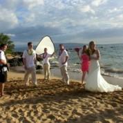 Maui Wedding Vacation