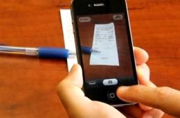 Smartsheet iPhone App