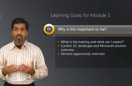 UC BVA Training Series